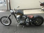 2012 West Coast Choppers Custom Built