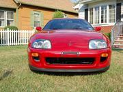 toyota supra 1994 - Toyota Supra