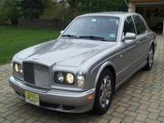 2003 Bentley Arnage 2003 Bentley Arnage