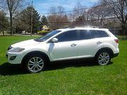 MAZDA CX-9 Mazda CX-9 Grand Touring Sport Utility 4-Door