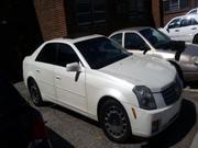 Cadillac Cts 148000 miles