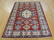 Kazak Hand Knotted Pure Wool Oriental rug