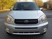 Used 2005 Toyota Rav4-4dr-Silver-Auto-136k Miles.